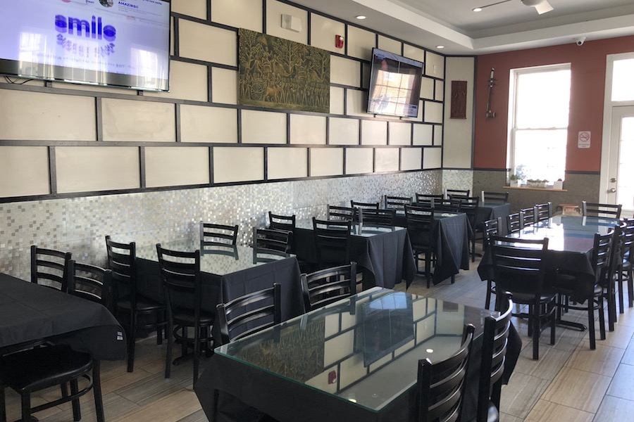 Philly S Favorite Cambodian Restaurant Is Back Under A New Name