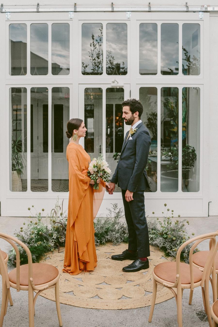 suraya wedding ceremony