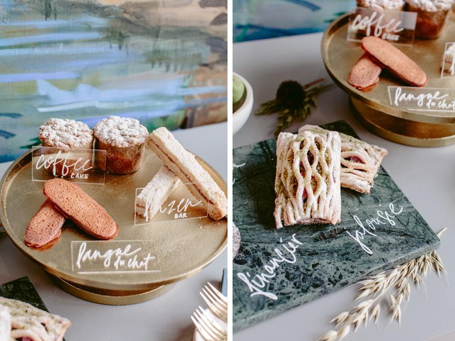 suraya wedding desserts