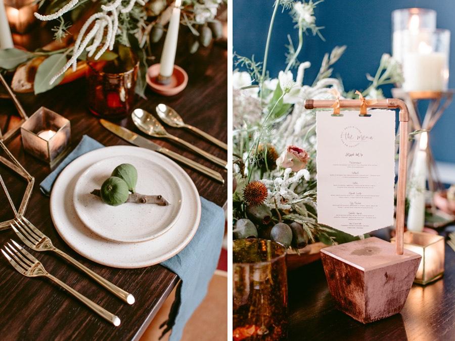 suraya wedding menu house of catherine