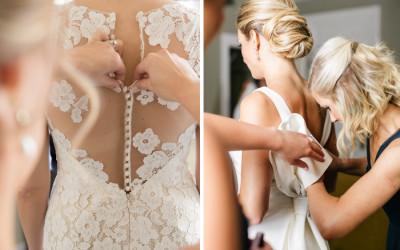 bridal tailors