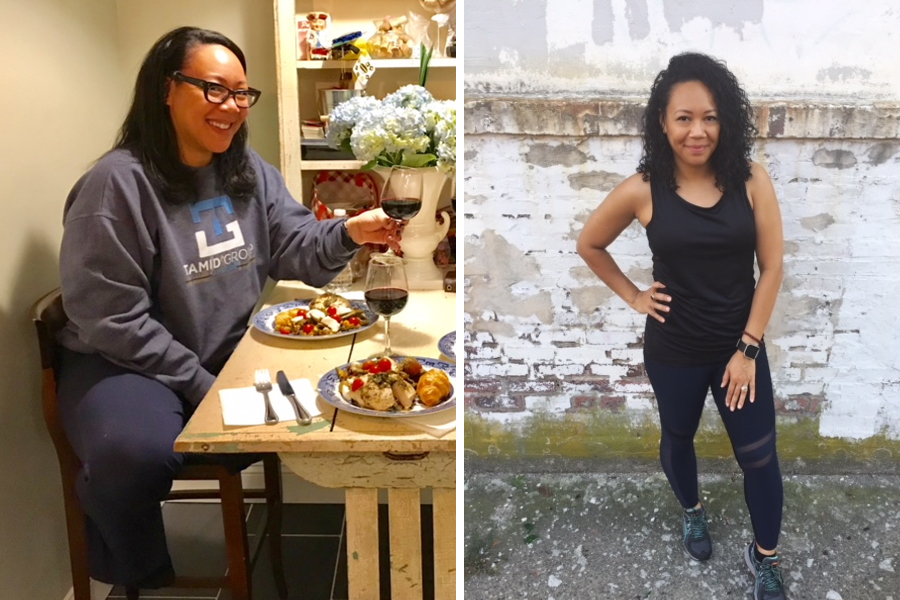 weight loss nutritionist