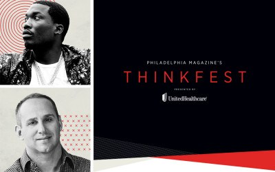 ThinkFest Meek Mill Michael Rubin