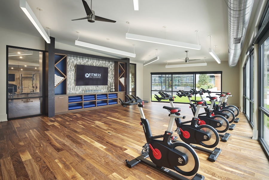 apartments for rent ave kop fitness center