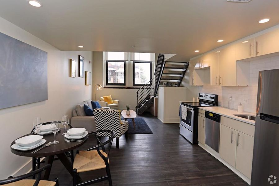apartments for rent west philadelphia west lofts