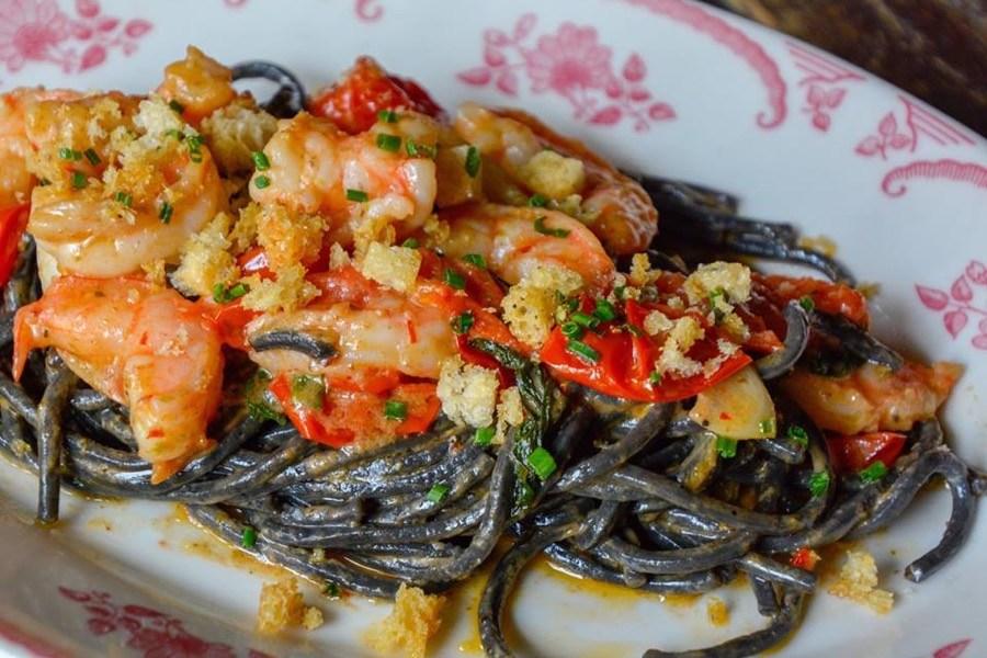 Best Italian Restaurants In Midtown Village And Old City