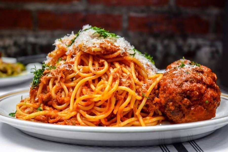 Italian restaurants in philadelphia: the ultimate guide.