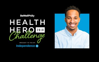 christian crosby health hero vip
