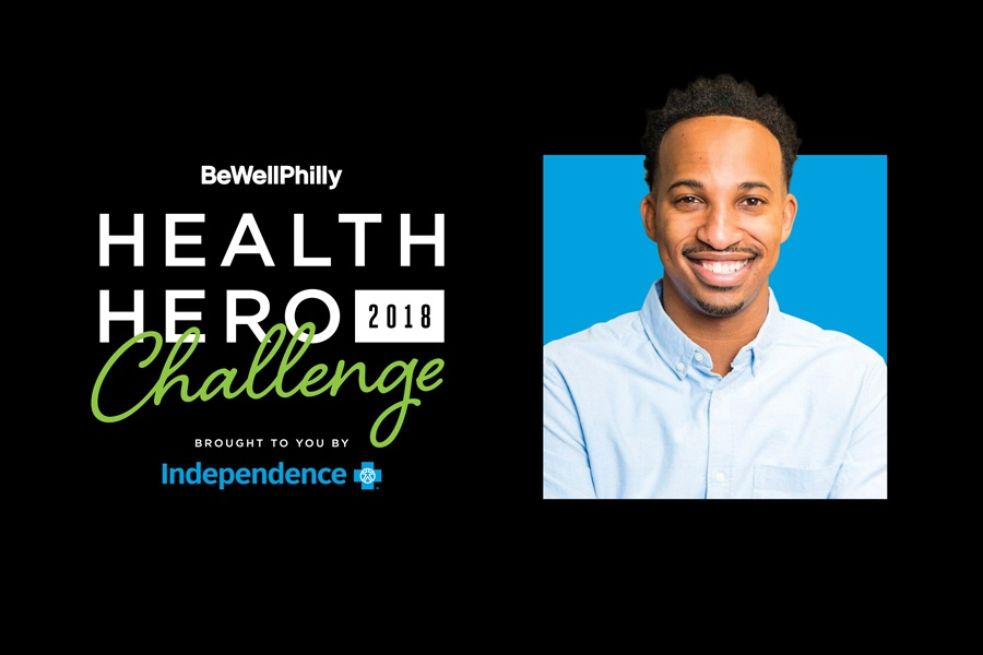 Health Hero VIP Christian Crosby
