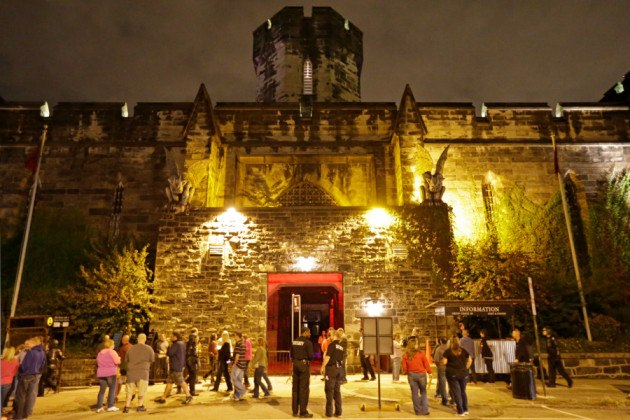 halloween in philadelphia guide things to do