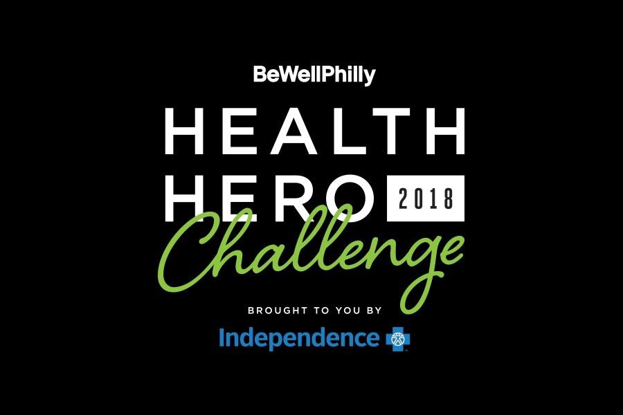 Health Hero Challenge finalists