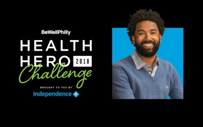 Health Hero VIP Wendell Holland