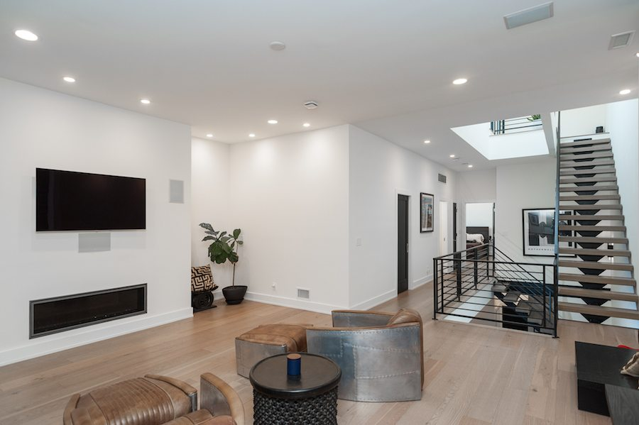 house for sale brewerytown carriage house upper floor