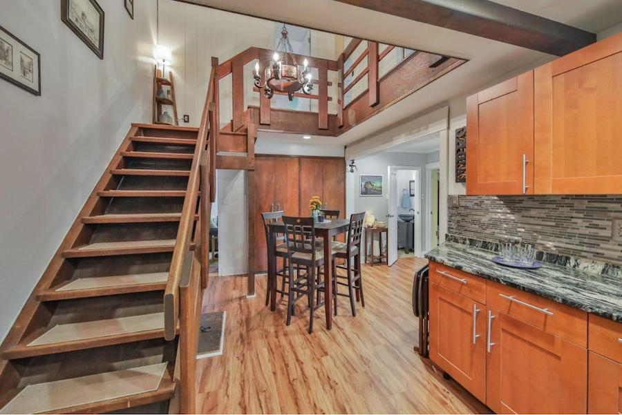 house for sale elkins park expanded farmhouse dining area