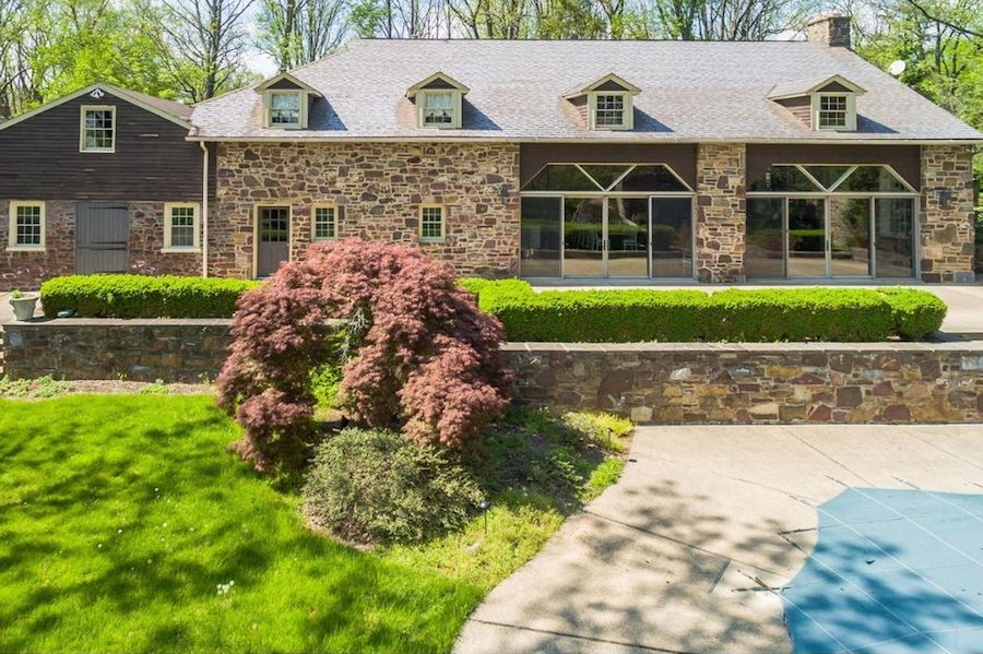 house for sale gwynedd glendower farm barn