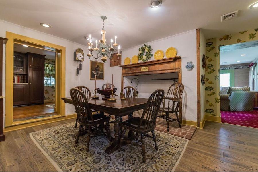 house for sale gwynedd glendower farm casual dining room