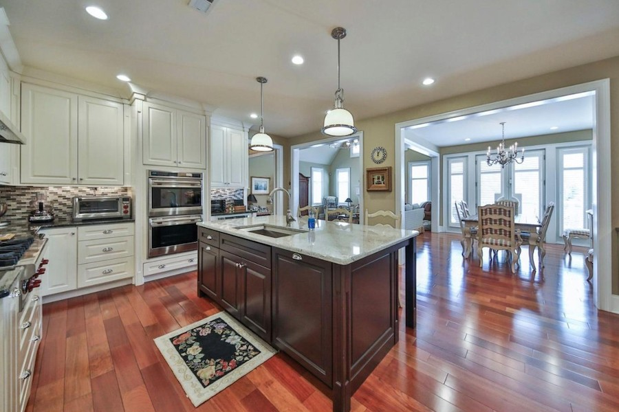 house for sale haverford modern colonial chateau kitchen and breakfast room