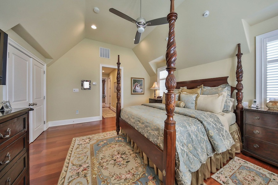 house for sale haverford modern colonial chateau master bedroom