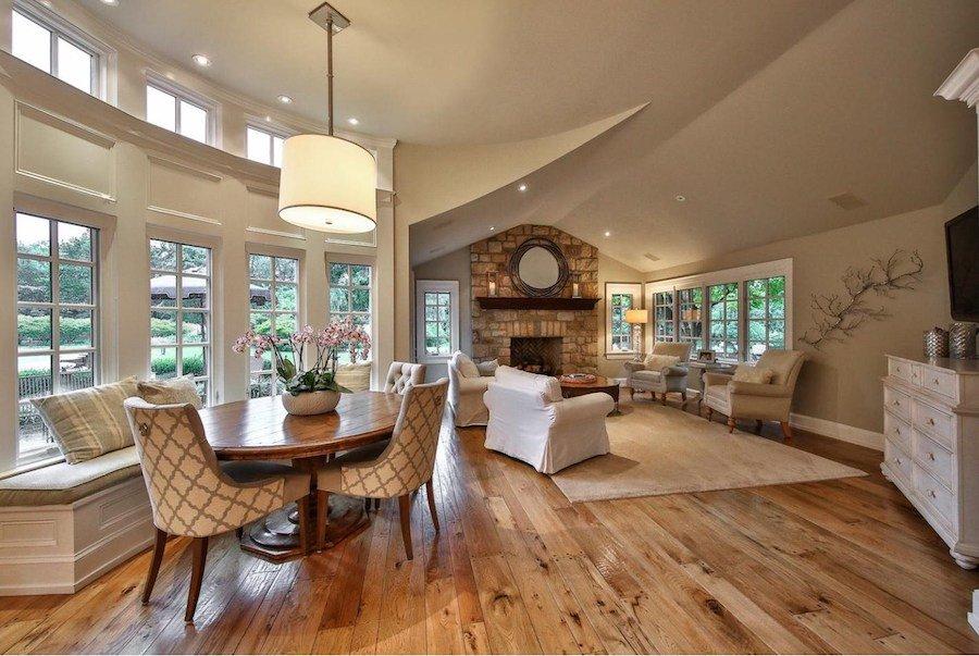 house for sale lower gwynedd meadow farm great room
