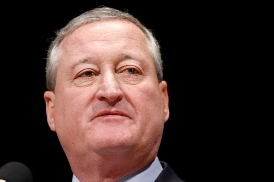 kenney kensington disaster opioid epidemic