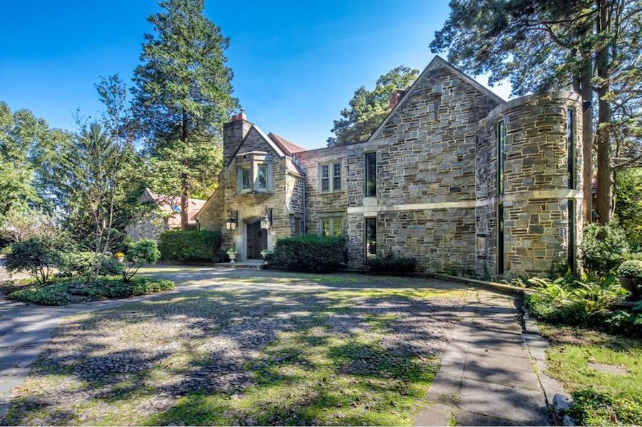 open houses delaware haverford gothic revival