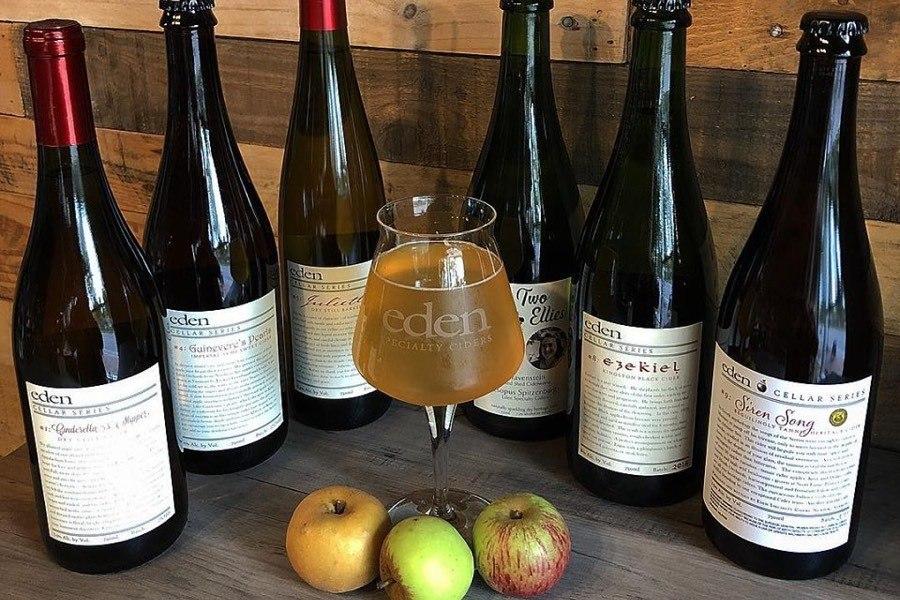 philly cider week eden