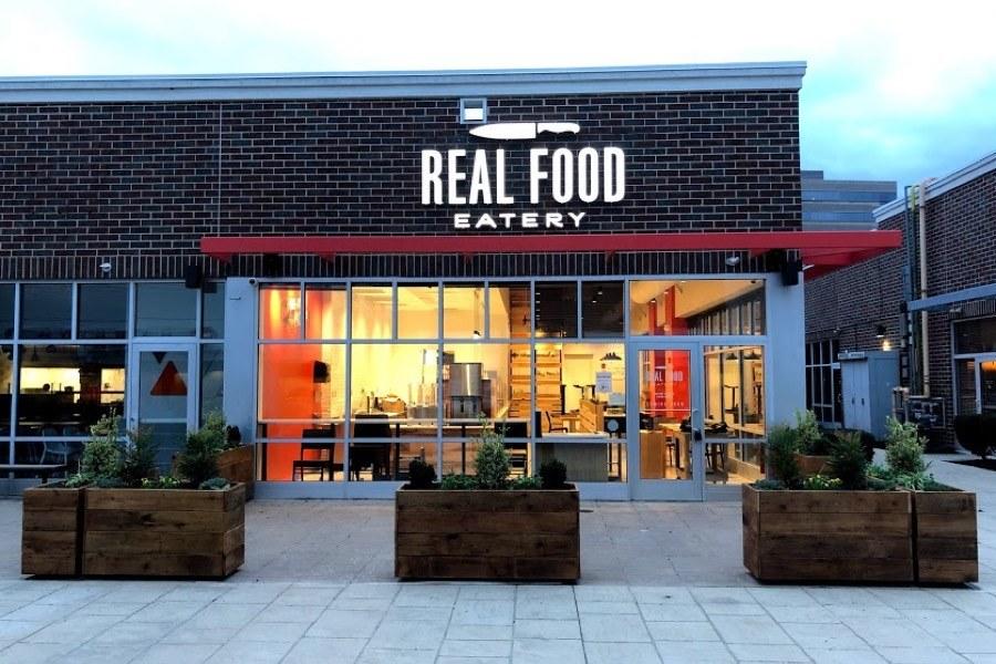 real food eatery philadelphia