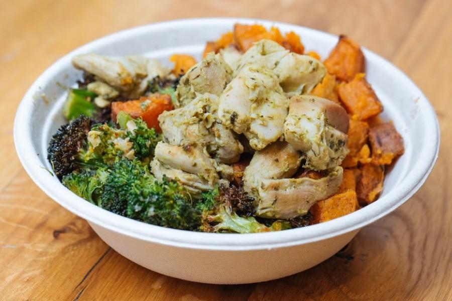 real food eatery healthy philadelphia