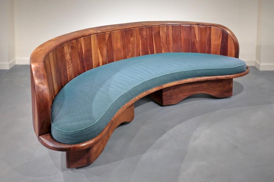sensory design wharton esherick sofa