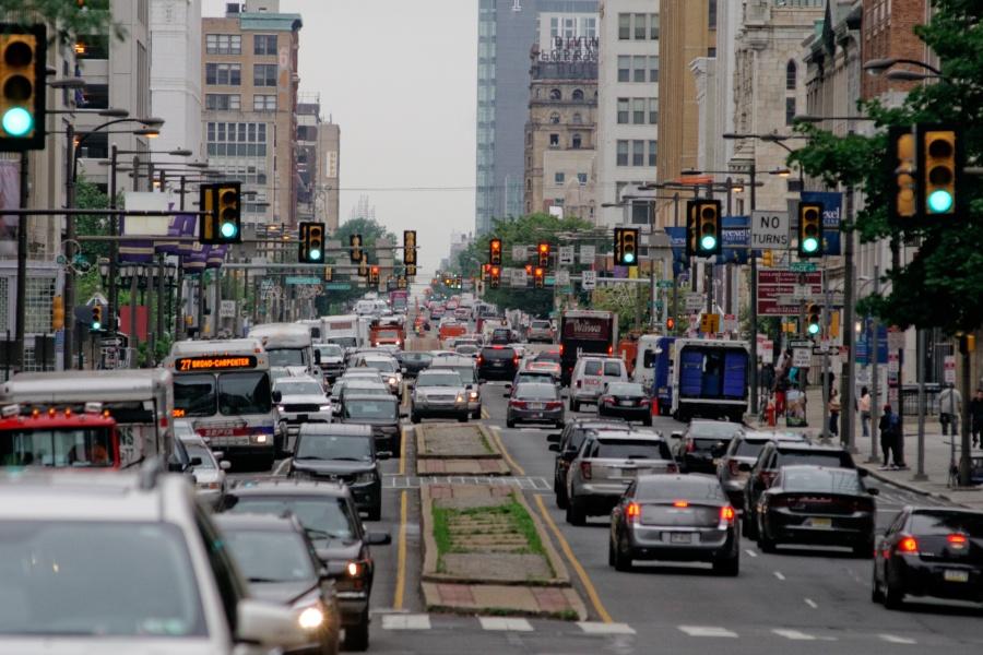 traffic congestion transportation plan
