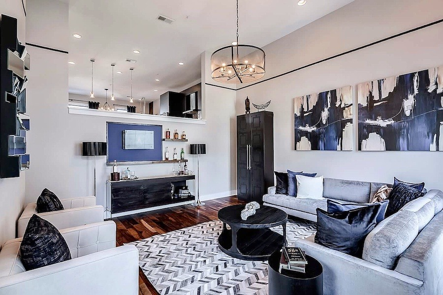 trust the vision decor gabe kapler interior