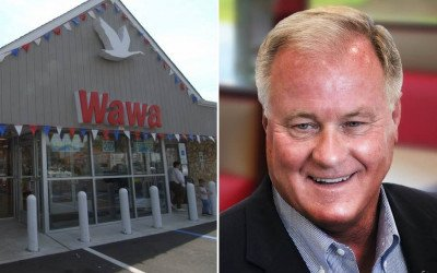 wawa scott wagner donation