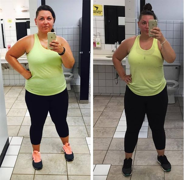 How The Weight Watchers App Helped Me Lose 27 Pounds In 4