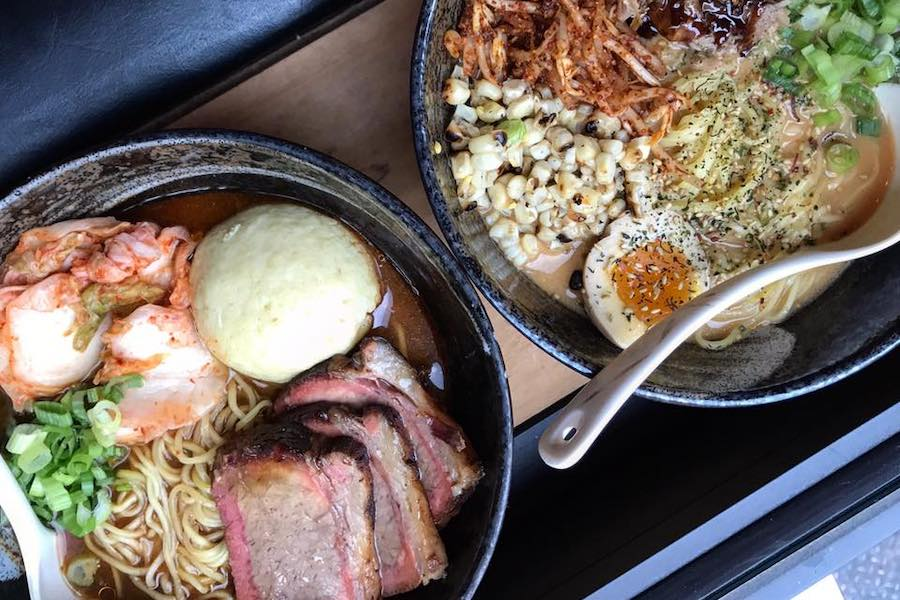 9 Places To Get Great Ramen In Philadelphia