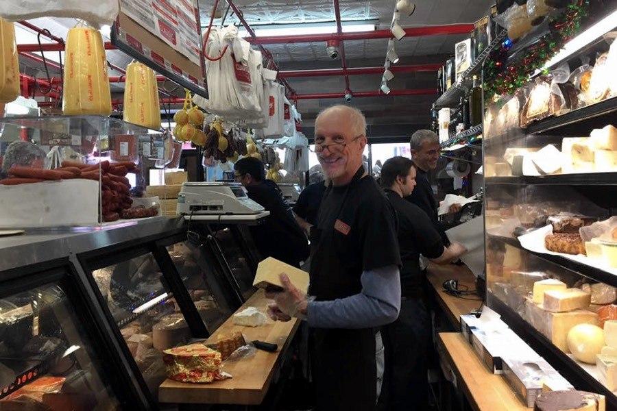 best cheese shop philadelphia italian market