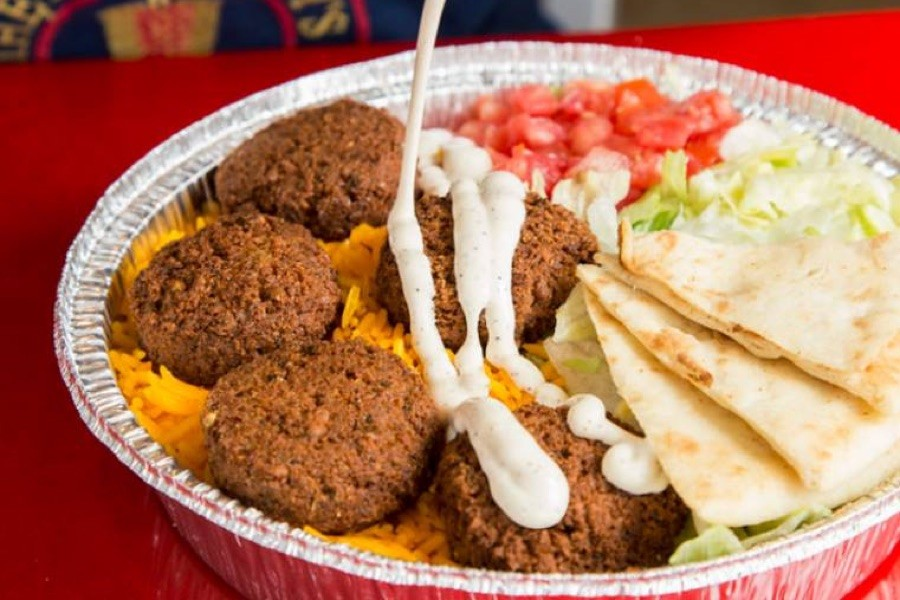 best falafel philadelphia halal guys