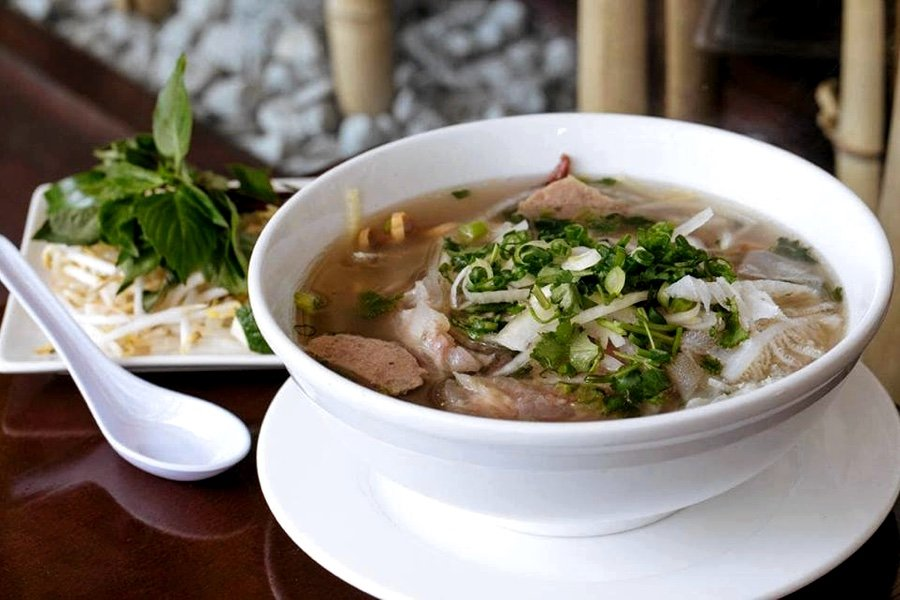 Where to Eat Pho in Philadephia: The Ultimate Guide