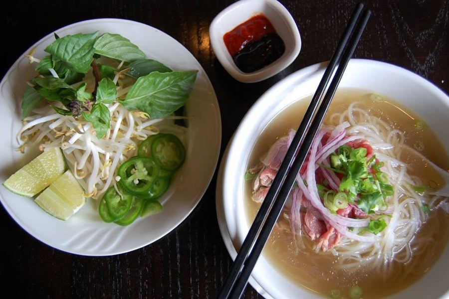 Where To Eat Pho In Philadephia The Ultimate Guide