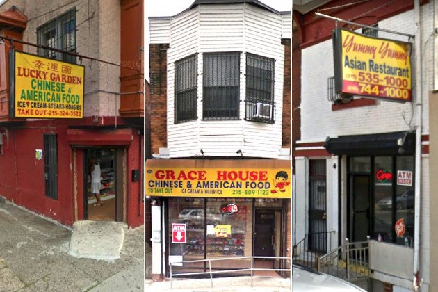 chinese restaurants philadelphia lawsuit