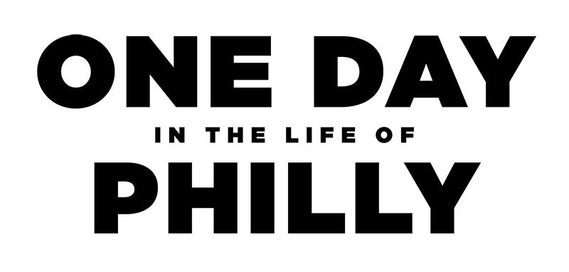 One Day in the Life of Philly