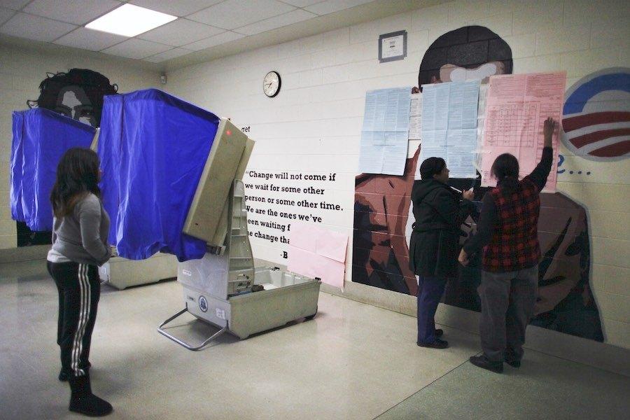 Pennsylvania Election Poll Problems