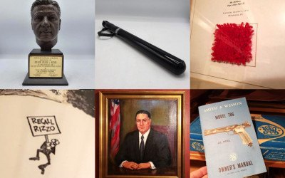 frank rizzo estate sale