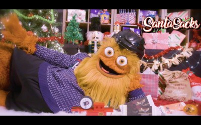 gritty holidays