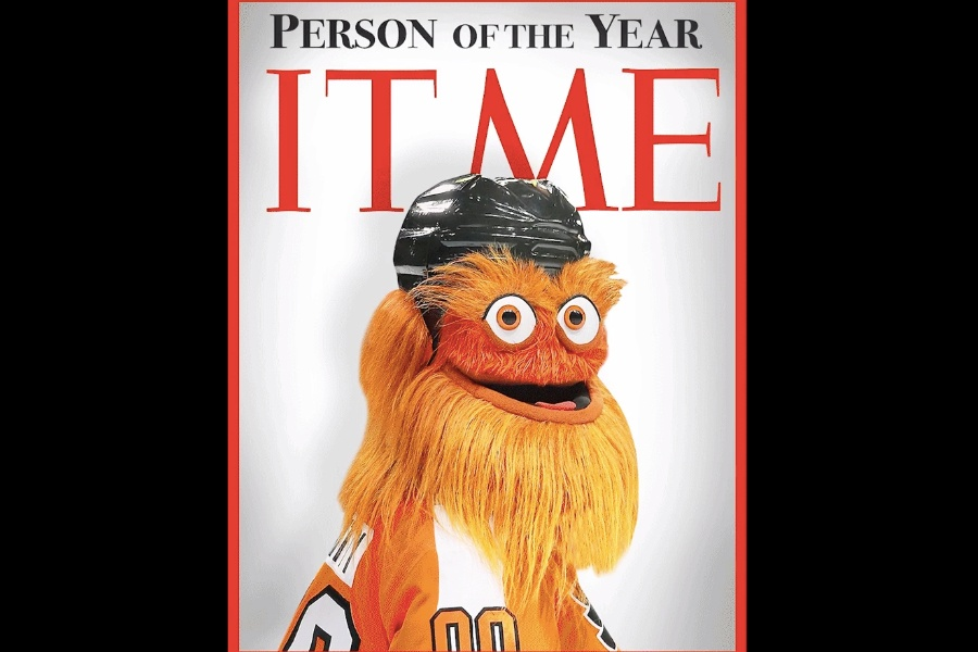 gritty time