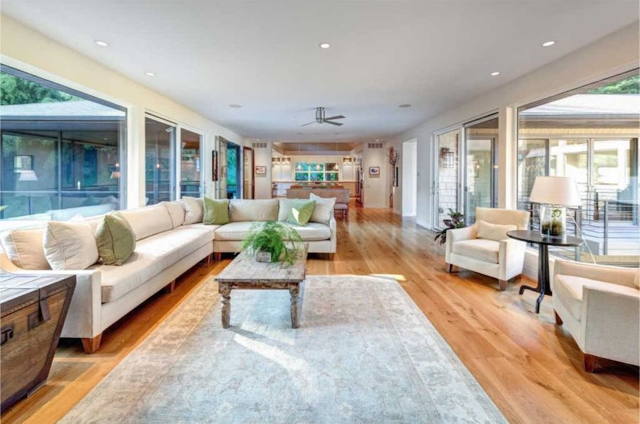 House For Sale Magnificent Modern Villa In Chadds Ford