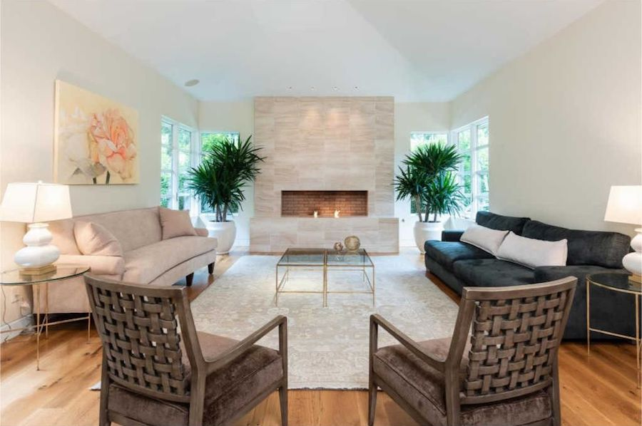 house for sale chadds ford modern villa living room