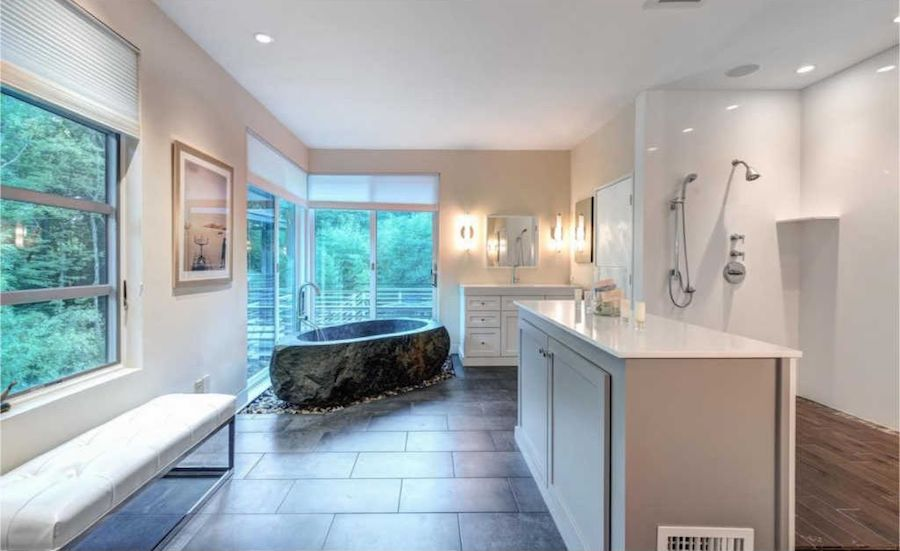 house for sale chadds ford modern villa master bathroom