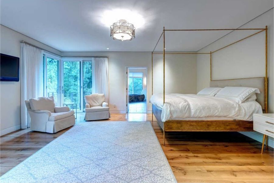 house for sale chadds ford modern villa master bedroom