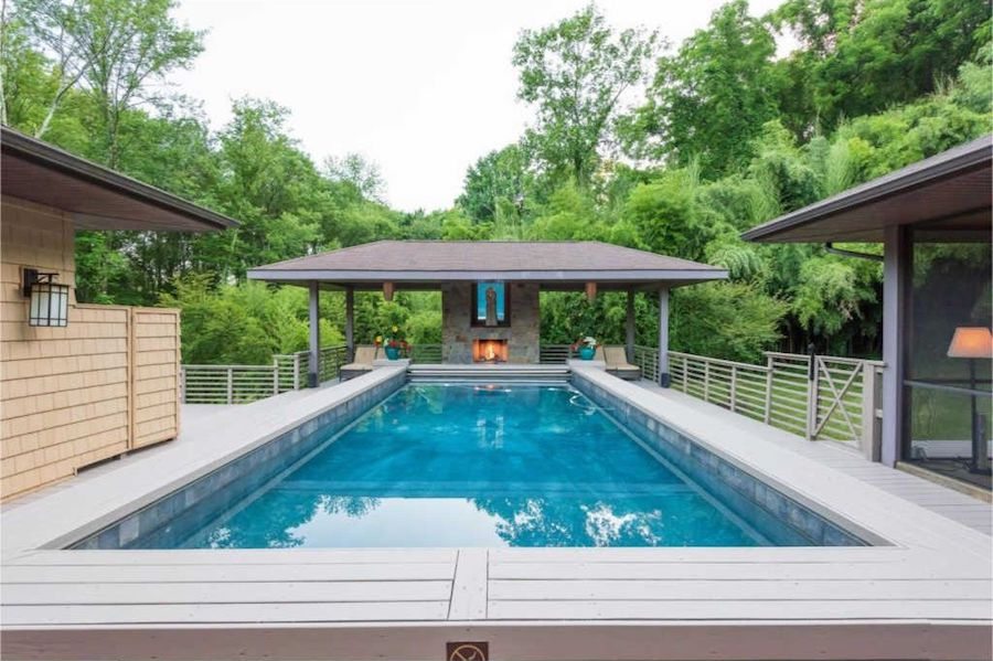 house for sale chadds ford modern villa pool
