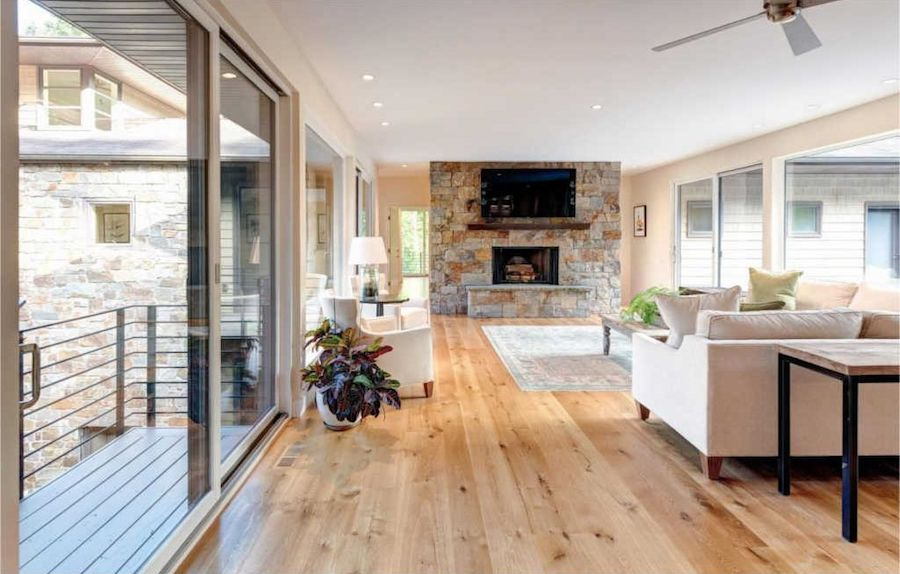 house for sale chadds ford modern villa family room